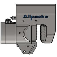 Pipe clamp AllPacks 120CC