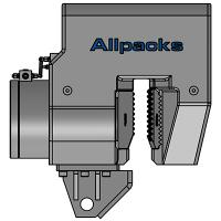 Pipe clamp AllPacks 165CC