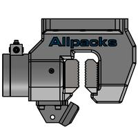 Universal Clamp AllPacks 60UC
